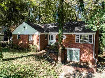 2606 Wade Avenue Raleigh, NC MLS# 2350887