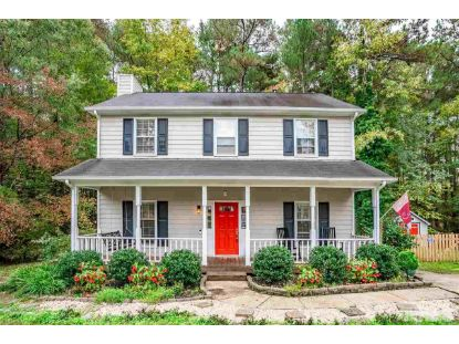 108 Shady Point Court Durham, NC MLS# 2350889
