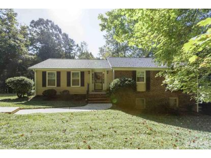 3513 Fairhill Drive Raleigh, NC MLS# 2350919