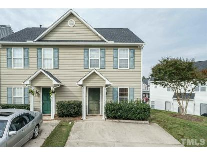 2429 Pumpkin Ridge Way Raleigh, NC MLS# 2350944
