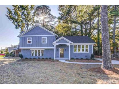 208 Windfield Court Raleigh, NC MLS# 2350961