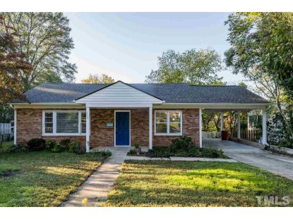 714 New Road Raleigh, NC MLS# 2350976