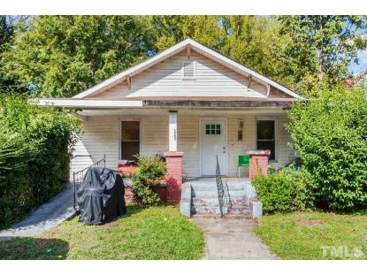 1307 E Jones Street Raleigh, NC MLS# 2350986