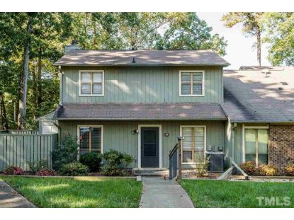 118 Twin Oak Place Cary, NC MLS# 2351000