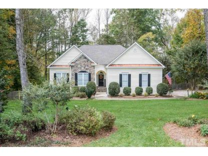 205 Dreamcatcher Trail Youngsville, NC MLS# 2351003