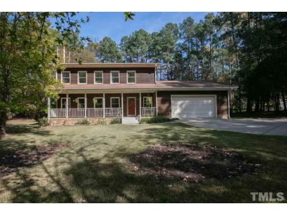 308 Mt Vernon Church Road Raleigh, NC MLS# 2351019