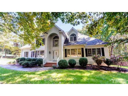 201 Johnstone Court Durham, NC MLS# 2351020