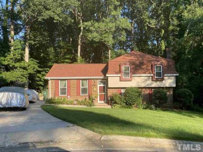 411 Palmer Place Cary, NC MLS# 2351043