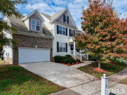 18 Forest Creek Drive Durham, NC MLS# 2351084