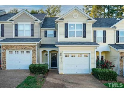 2512 Bryarton Village Way Raleigh, NC MLS# 2351100