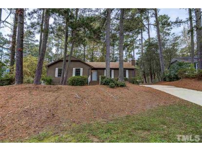 5613 Maram Court Raleigh, NC MLS# 2351108
