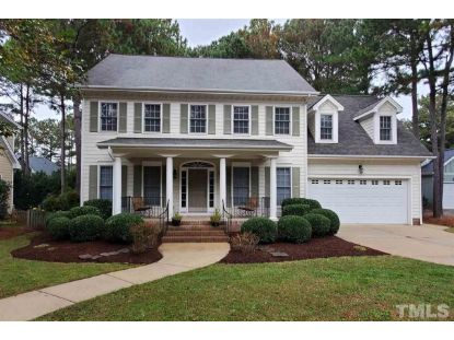1609 Marshall Farm Street Wake Forest, NC MLS# 2351135