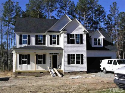 238 Long Grass Drive Smithfield, NC MLS# 2351139