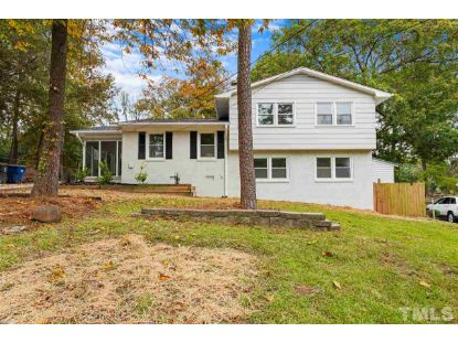 609 Cooper Road Raleigh, NC MLS# 2351155