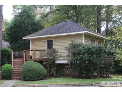 3297 Mill Run Raleigh, NC MLS# 2351177