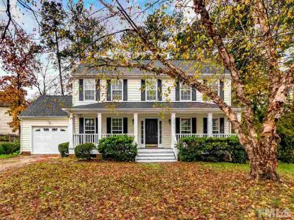 9313 Tewkesbury Court Raleigh, NC MLS# 2351189