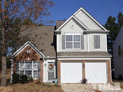 5207 Little Sandy Drive Raleigh, NC MLS# 2351192