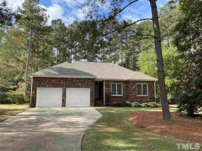 125 Peach Orchard Drive Benson, NC MLS# 2351193