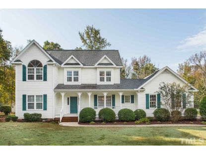 3301 Oaklyn Springs Drive Raleigh, NC MLS# 2351195