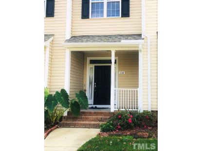 226 Sugar Maple Avenue Wake Forest, NC MLS# 2351244