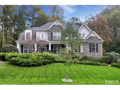 8919 Scotch Castle Drive Raleigh, NC MLS# 2351330