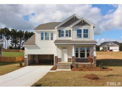 10 Julep Court Youngsville, NC MLS# 2351508