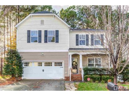 219 Switchback Street Knightdale, NC MLS# 2351808