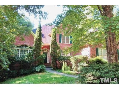 1205 Tacketts Pond Drive Raleigh, NC MLS# 2351852