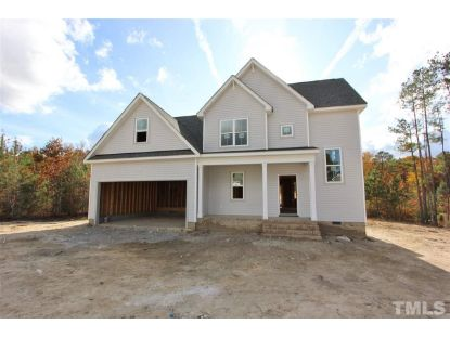 75 Dukes Lane Youngsville, NC MLS# 2352219
