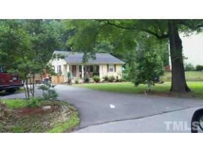 3817 Valleydale Drive Durham, NC MLS# 2352347