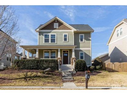 187 N Serenity Hill Circle Chapel Hill, NC MLS# 2352379