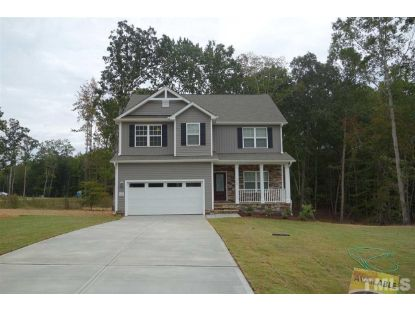 3448 Lilac Lane Wake Forest, NC MLS# 2352597