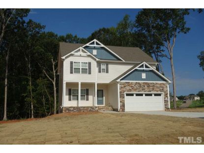 3449 Lilac Lane Wake Forest, NC MLS# 2352605