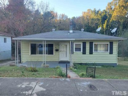 2540 Atlantic Street Durham, NC MLS# 2352832
