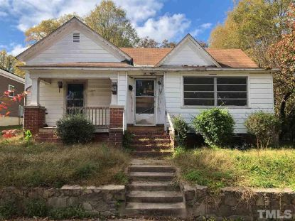 204 S Maple Street Durham, NC MLS# 2352852