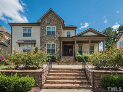 3407 Bridgeton Park Drive Raleigh, NC MLS# 2352938
