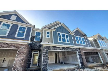 237 Luftee Lane Holly Springs, NC MLS# 2353019