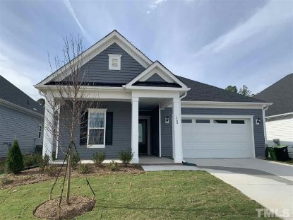 164 Warm Wind Drive Clayton, NC MLS# 2353158