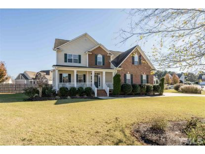 52 Claymore Road Clayton, NC MLS# 2353220