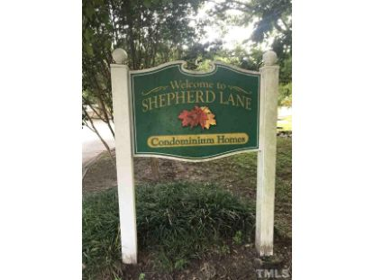 C-5 Shepherd Lane Chapel Hill, NC MLS# 2353222