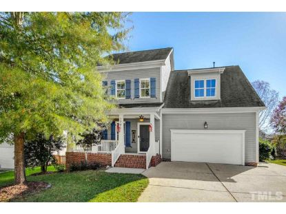 924 Sweet Olive Court Wake Forest, NC MLS# 2353245