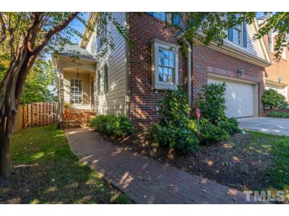 1305 Canfield Court Raleigh, NC MLS# 2353270