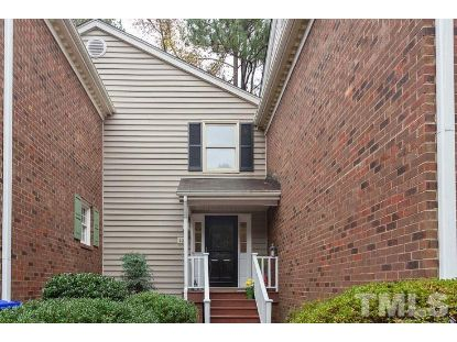 104 Westover Court Chapel Hill, NC MLS# 2353315