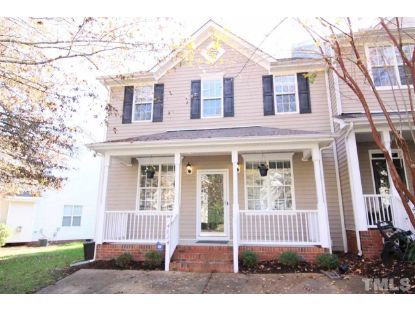 4624 Malone Court Raleigh, NC MLS# 2353386