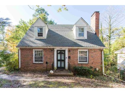 1912 University Drive Durham, NC MLS# 2353453