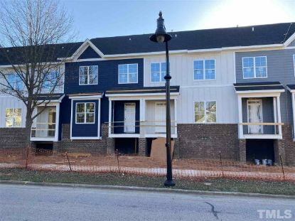 857 S Franklin Street Wake Forest, NC MLS# 2353466