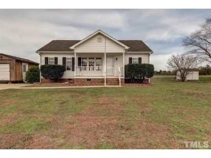244 Landmark Road Angier, NC MLS# 2353480