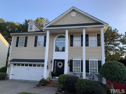 8420 Bratt Avenue Wake Forest, NC MLS# 2353515