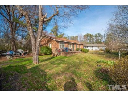10232 Holly Springs Road Holly Springs, NC MLS# 2353572