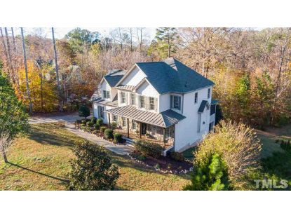 3584 Boulder Court Wake Forest, NC MLS# 2353653